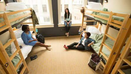 Image result for COMMON MERITS OF LIVING IN A HOSTEL