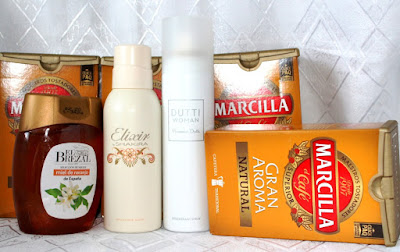 Mini-shopping haul - Tienda de David