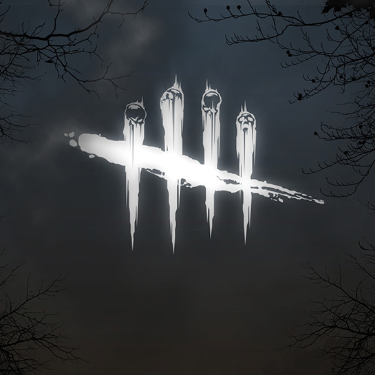Dead By Daylight Logo Wallpaper Engine