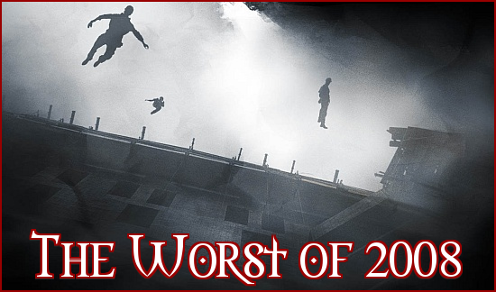 the horror club the worst movies of 2008