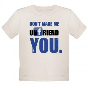 Consequenses of Defriending or Unfriending on Facebook