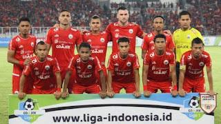 Daftar Lengkap Pemain (Skuat) Persija Jakarta Terbaru Musim 2018-2019