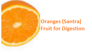 Health Benefits of Oranges (Santra) Fruit for Digestion