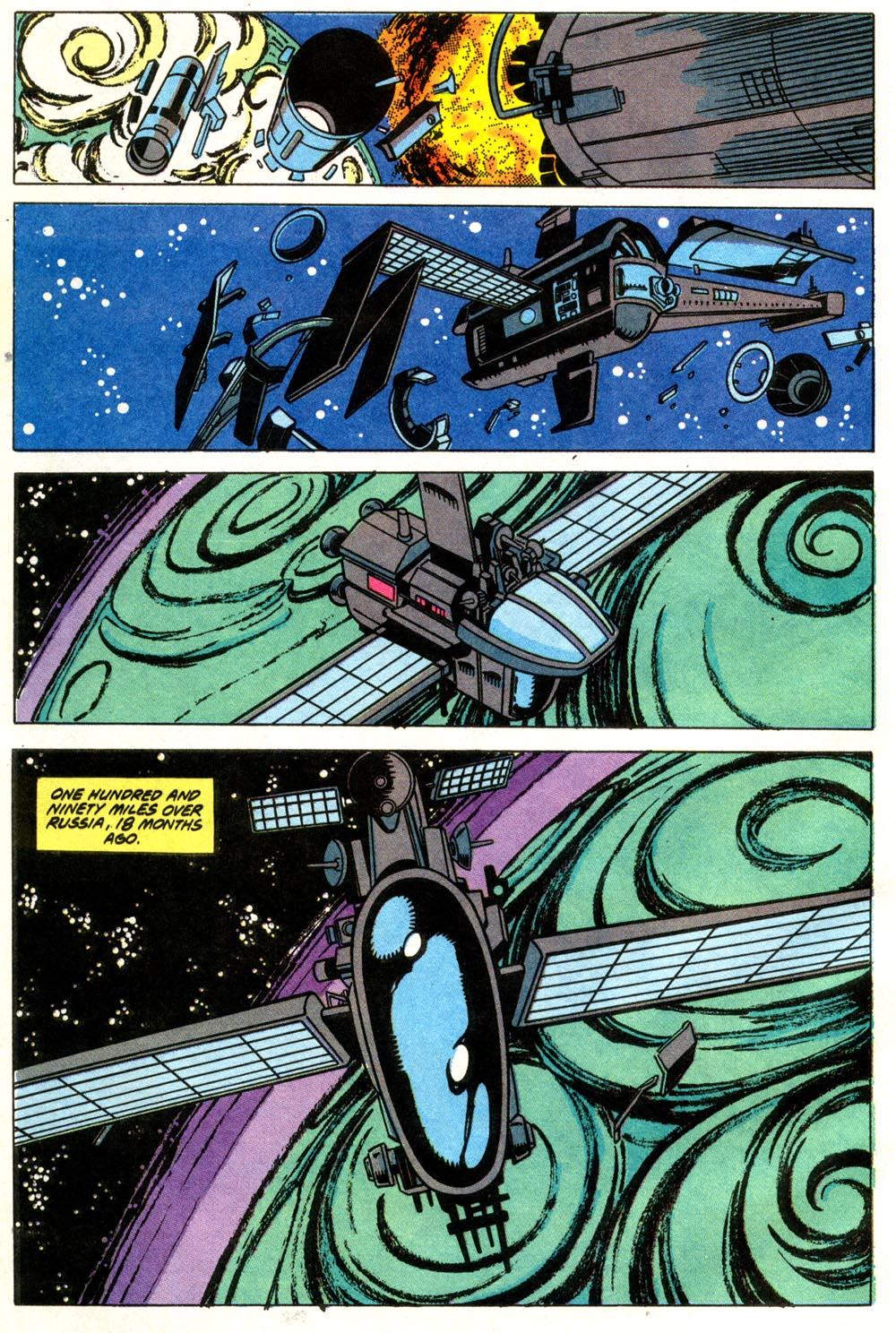 Read online Wonder Woman (1987) comic -  Issue #66 - 3