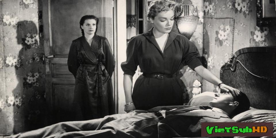Phim Những Người Quỷ Quái VietSub HD | Les Diaboliques (diabolique) 1955