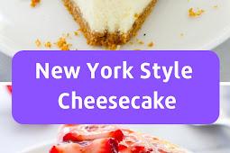 6 Best Cheesecake Recipes