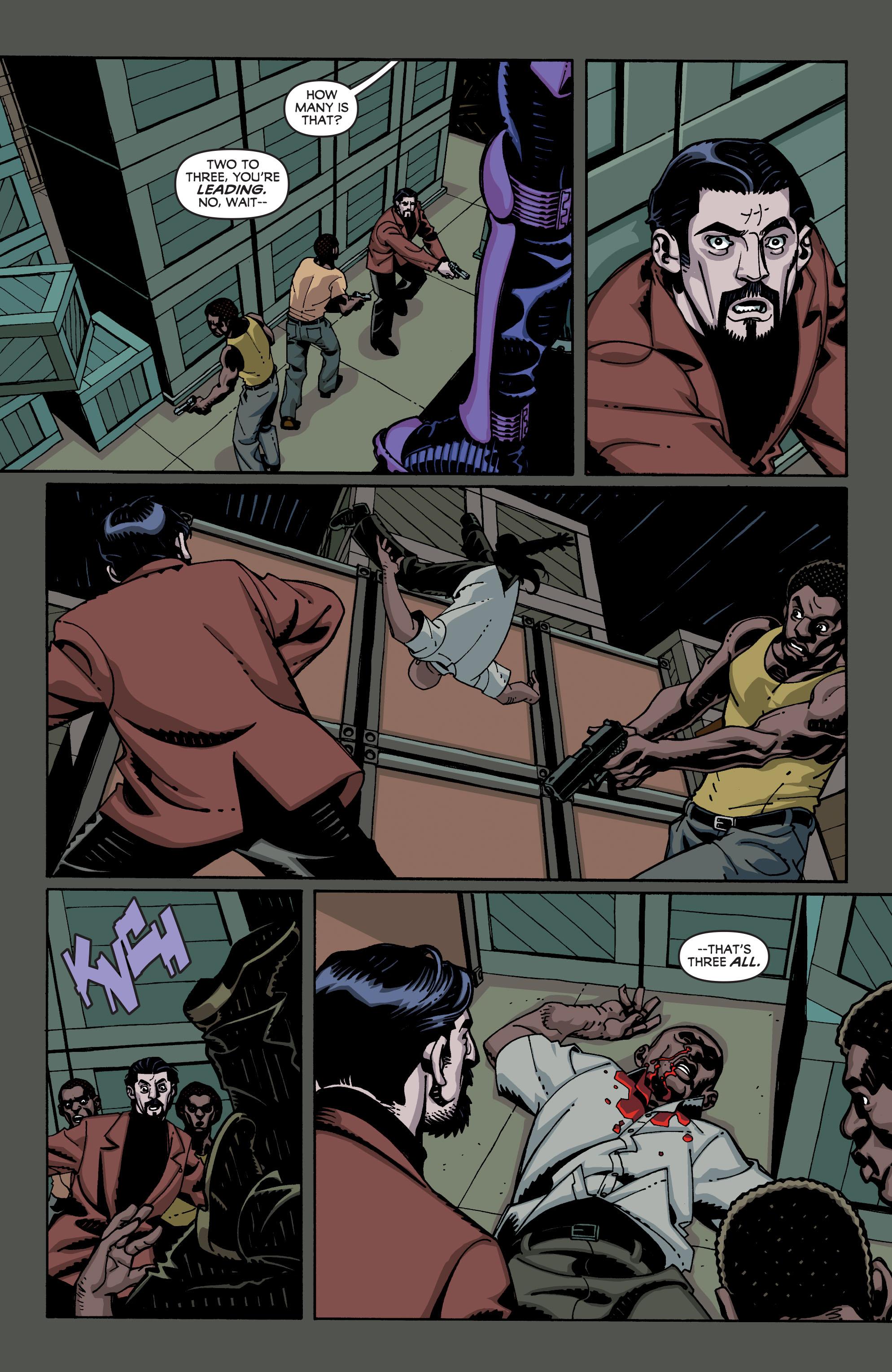 Detective Comics (1937) 859 Page 26