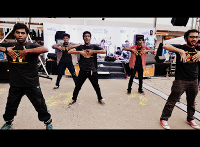 Bucket List - #43 Do a dance choreography - Ronak Sawant