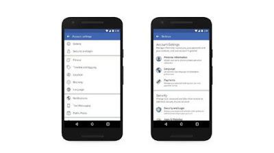 Facebook, Tips Melindungi Data Akun Pribadi