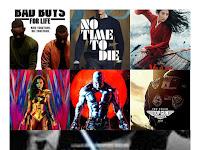 Daftar Rekomendasi 7 Film Action Terbaru Tayang Awal 2020