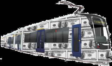 private transportation rail