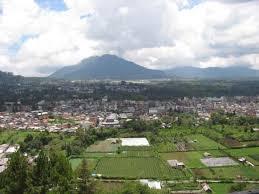 Ketahui 3 Kota Paling Dingin Yang Ada Di Indonesia