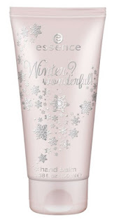 Essence- Winter Wonderful! - Hand Balm