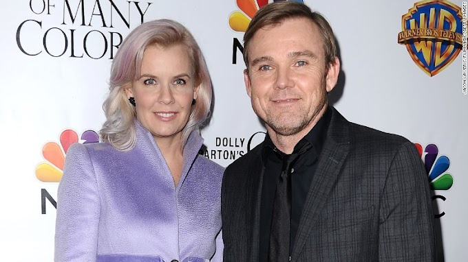 Ricky Schroder and wife split after 24 years