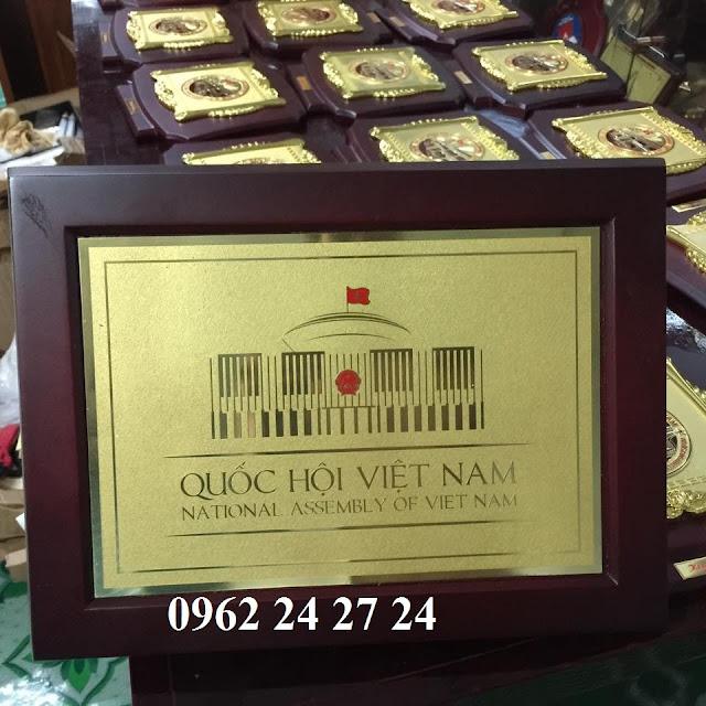cơ sở bán biểu trưng gỗ đồng, địa chỉ sản xuất bằng khen nhân viên, bằng chứng nhận cao cấp - 260094