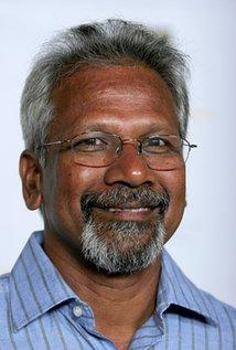 Mani Ratnam. Director of Raavan
