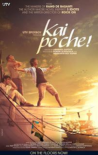 Manja - Kai Po Che! (2013) - HD Free Download
