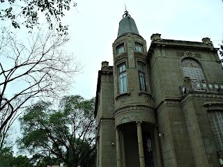Ex-Casa Graffigna, Mendoza