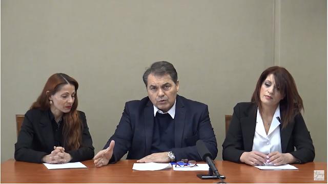 Η Παναγιώτα Μίγκλη και Μαρία Μπαβέλλα στην «Αλλαγή Πορείας» του Δημήτρη Καμπόσου (βίντεο)