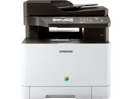 Inch coloring affect covert that allows y'all to impress Samsung Printer CLX-4195 Driver Downloads
