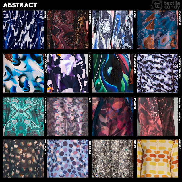 Autumn/Winter 2016, fashion trend, print trend, textile design, Textile Candy, www.textilecandy.com,www.textilecandy.blogspot.co.uk, fashion design, contemporary fashion, upcoming fashion trend, uk trend blog, trend forecast,, abstract, techno pattern, digital print