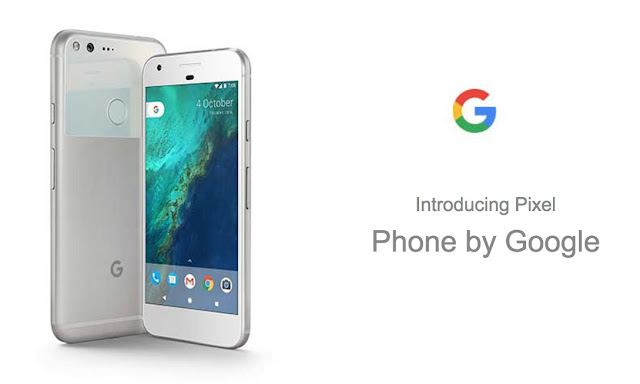 Google's Pixel and Pixel XL gets listed online, Reveals Everything