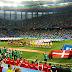 Nizhny Novgorod: Croatia vs. Denmark