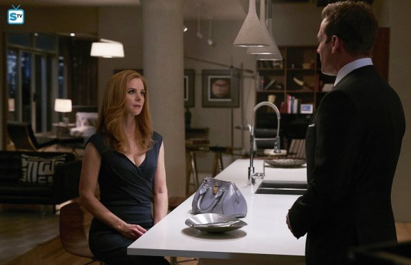 Suits - Episode 6.10 - P.S.L. - Promotional Photos, Promo, Synopsis & Interviews