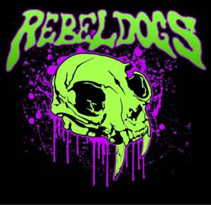 Rebel Dogs - Jim I