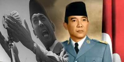sistem pemerintahan indonesia masa orde lama
