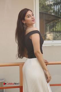 Telugu Actress Tanya Hope Stills at Appatlo Okadundevadu Audio Launch  0105.JPG