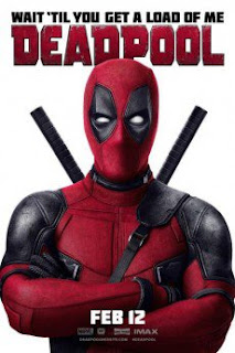 Deadpool (2016) BluRay