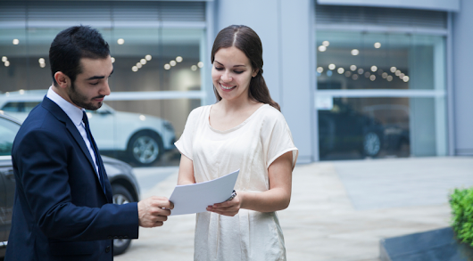 Refinancing Car Loan With Bad Credit : When's The Best Time To Do It?