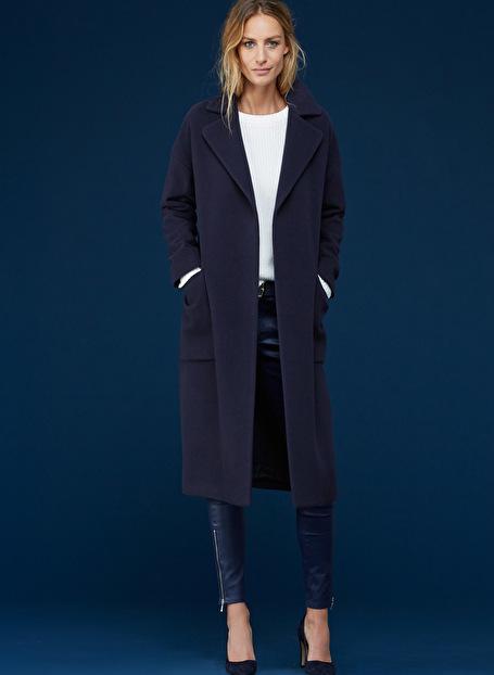 Baukjen Salisbury Wrap Coat