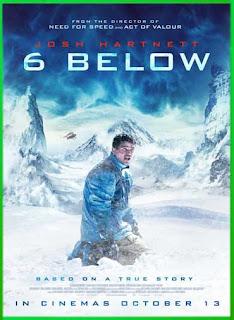 Bajo Cero: Milagro en la Montaña (2017) | DVDRip Latino HD GDrive 1 Link