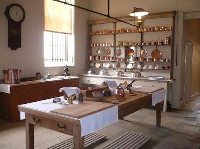 Tips Mendesain Dapur Minimalis Yang Efisien & Efektif