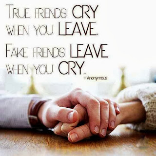 Quotes About Friends (Depressing Quotes) 0040 3