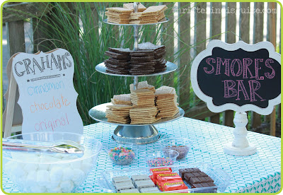 Ideas for Easy Summer Parties