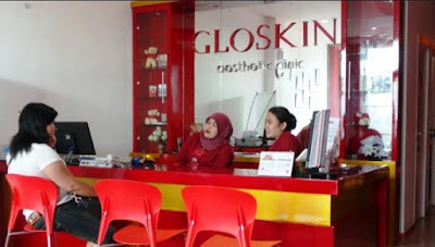 Klinik Kecantikan Gloskin