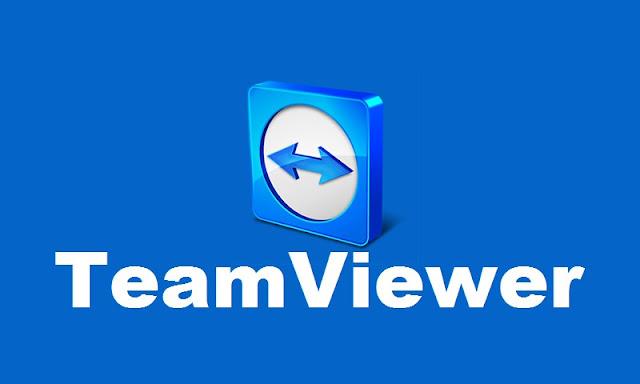 Retas TeamViewer, Memungkinkan Si Peretas Membajak Komputer Anda