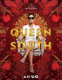 Queen of the south 1×11