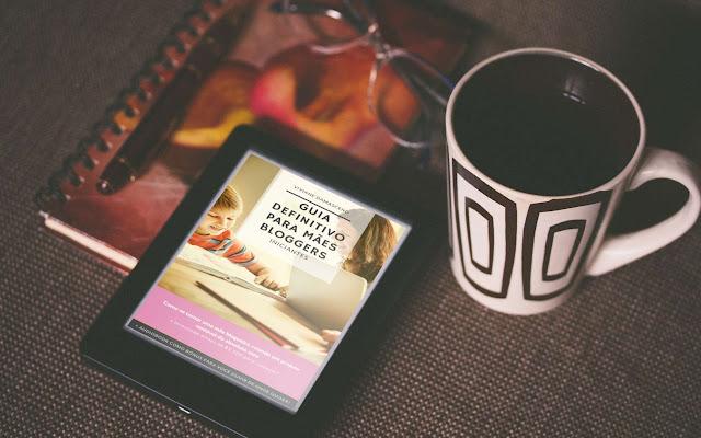 como se tornar uma mãe blogueira