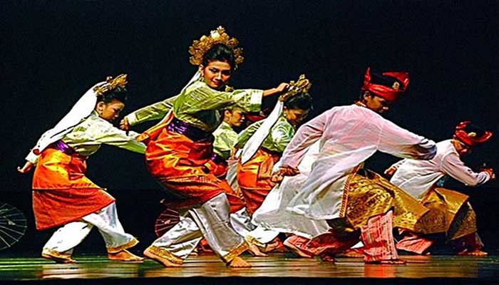 Tari Melemang, Tarian Tradisional Dari Riau Dan Kepulauan Riau