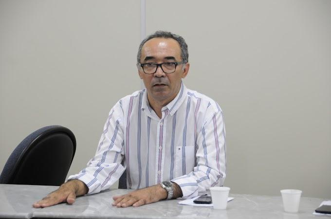 Educação do RN: Domingos Sávio de Oliveira pede desfiliação do Partido dos Trabalhadores (PT) em caráter irrevogável