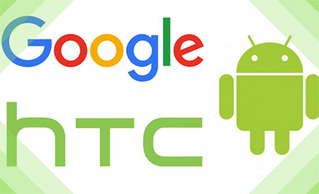 Google to buy HTC soon