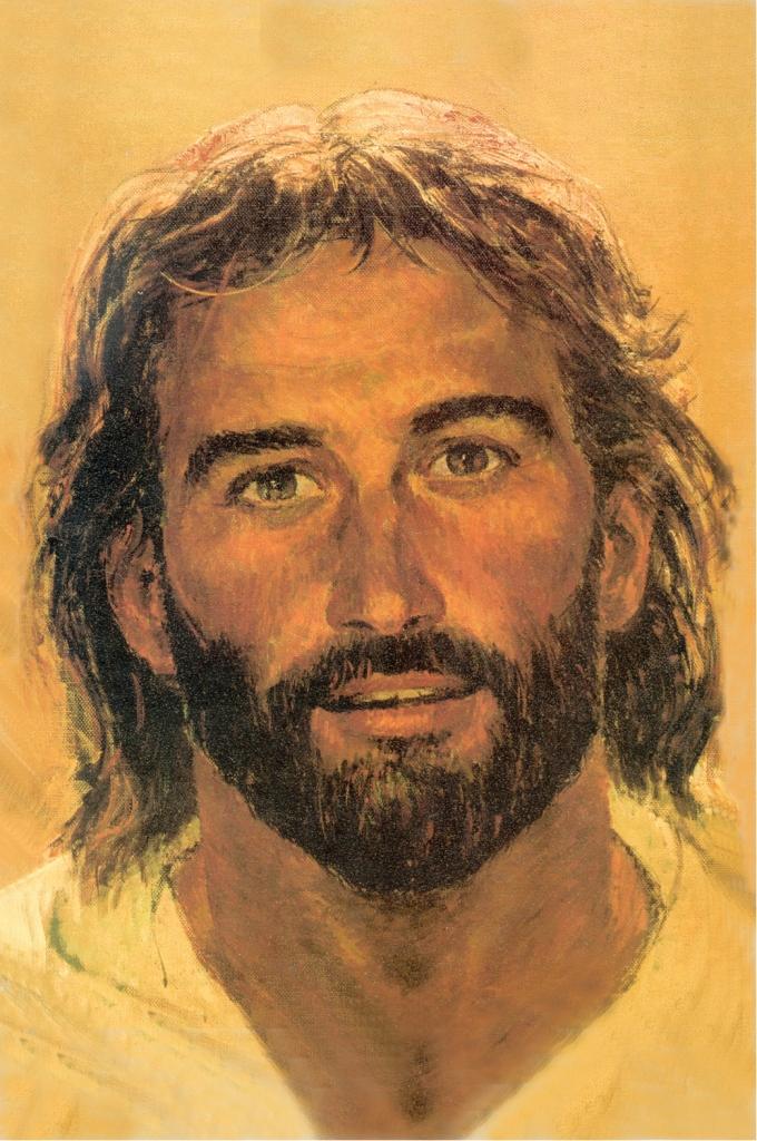 La libertad en la Verdad: Cristo pasa por mi puerta
