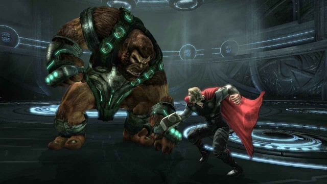 Thor God of Thunder - Download game PS3 PS4 RPCS3 PC free
