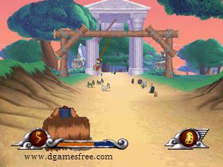 Hercule Game Online