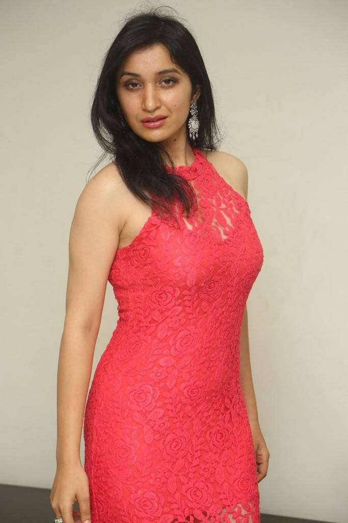 Sakshi Kakkar At Dare Movie Poster Launch Stills
