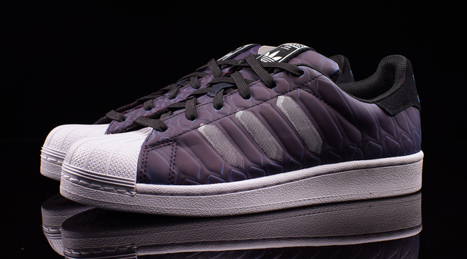 huge discount dd320 8f0b1 Adidas Superstar Chromatech   Analykix